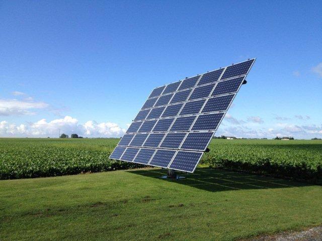 Solceller pris m2 – Ekonomiskt och starkt ljus för hemmet